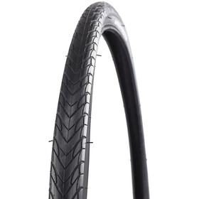 "Michelin Protek Dæk 28"", white"